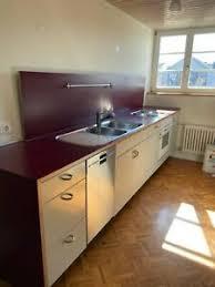 küchenzeile möbel gebraucht kaufen in freiburg ebay