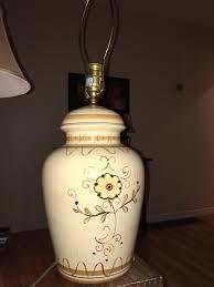 Underwriters Laboratories Portable Lamp Brass by Underwriters Laboratory Inc Portable Lamp Artifact Collectors