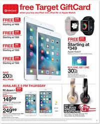 Best Black Friday 2015 iPad Deals