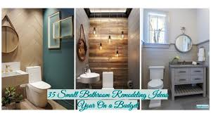 35 Small Bathroom Remodeling Ideas Your On A Budget - Gurudecor.com Cheap Bathroom Remodel Ideas Keystmartincom How To A On Budget Much Does A Bathroom Renovation Cost In Australia 2019 Best Upgrades Help Updated Doug Brendas Master Before After Pictures Image 17352 From Post Remodeling Costs With Shower Small Toilet Interior Design Tile Remodels For Your Remodel Diy Ideas Basement Wall Luxe Look For Less The Interiors Friendly Effective Exquisite Full New Renovations