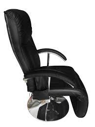fauteuil de bureau relax s duisant fauteuil de bureau inclinable cosy relax avec fonction