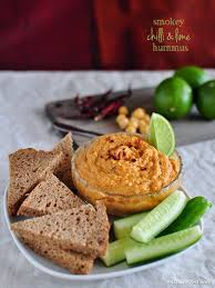 Pumpkin Hummus Recipe My Kitchen Rules by Smokey Chilli Lime Hummus 84th U00263rd
