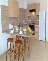 Simple Dining Room Design And Kitchen