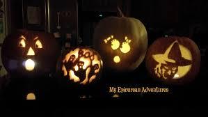 Utz Halloween Pretzels by My Epicurean Adventures October 2013