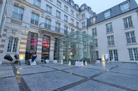 100 The Kube Hotel Paris Reviews And Room Rates