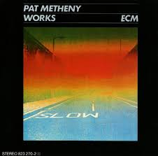 pat metheny goin ahead listen and discover
