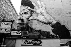Famous Mural Artists Los Angeles by Lost In Los Angeles