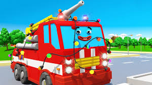 The Red Fire Truck & The Police Car In The City! New Cartoons For ... Kids Truck Video Fork Lift Youtube Dump The Super And Street Vehicles Cars Trucks Cartoon For Edge Pictures For Binkie Tv Learn Numbers Garbage Videos Trucks Archives Five Little Spuds Sweeper Emergency Rescue Learning Names Monster Children Collection Wash Stylist How To Draw A Fire Coloring Page 2019 Pin By Ircartoonstv On Excavator Car Best Of Bruder 2017 Video About Educational