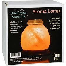 Earthbound Salt Lamp Bulb by Best 25 Himalayan Salt Crystal Lamp Ideas On Pinterest