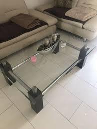 granit wohnzimmer tisch