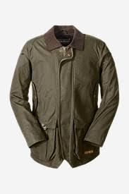 Barn Coats for Men