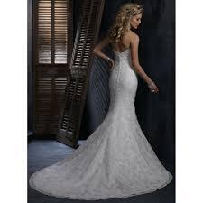 white mermaid wedding dresses dresses mermaid wedding
