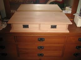 Dresser Valet Woodworking Plans by Dresser Valet By Fireguy Lumberjocks Com Woodworking Community