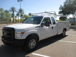 100 Used Utility Trucks For Sale USED 2013 FORD F250 SERVICE UTILITY TRUCK FOR SALE IN AZ 2325