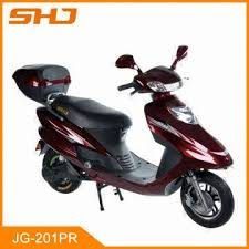 China 500w Hot Sales 2 Seat Adult Electric Scooter