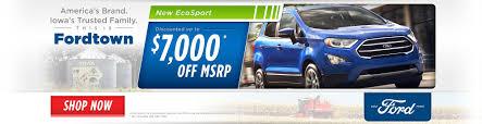 100 Ford Truck Models List Dealer Cedar Rapids McGrath New 20182019 Used