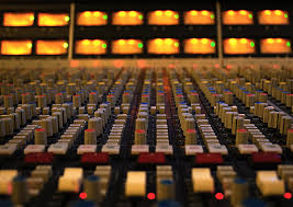 What Does Music Mixing Actually Do To Recordings