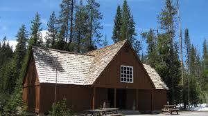 100 Cabins At Mazama Village Motor Inn Crater Lake HolidayCheck