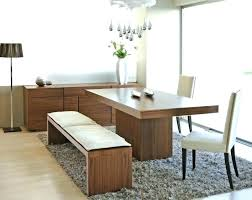 Long Kitchen Tables Skinny Dining Room Table Narrow Extra