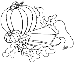Free Printable Pumpkin Coloring Pages For Kids And Com