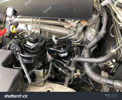 100 Diesel Truck Engines Engine Inside Stock Photo Edit Now 1163042821