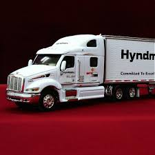 100 Peterbilt Trucks For Sale On Ebay Slight Fix NEW DCP HYNDMAN TRANSPORT Canada 387