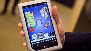 Barnes & Noble Nook Tablet 8GB review CNET