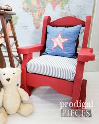 Child's Rocking Chair Makeover ~ Farmhouse Style - Prodigal Pieces Kinbor Baby Kids Toy Plush Wooden Rocking Horse Elephant Theme Style Amazoncom Ride On Stuffed Animal Rocker Animals Cars W Seats Belts Sounds Childs Chair Makeover Farmhouse Prodigal Pieces 97 3 Miniature Teddy Bears Wood Rocking Chairs Strombecker Buy Animated Reindeer Sing Grandma Got Run Giraffe Chairs Cuddly Toys Child For Custom Gift Personalised Girls Gifts 1991 Gemmy Musical Santa Claus Christmas Decoration Shop Horsestyle Dinosaur Vintage155 Tall Spindled Doll Chair Etsy