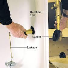 Bathtub Overflow Plate Gasket by Bathtub Overflow Cover Gasket Danco Waste And Overflow Gasket