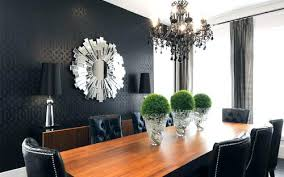 Modern Table Centerpieces Alluring Dining Room And Decor Elegant
