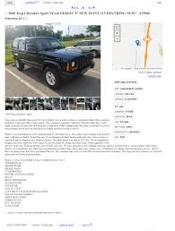 People Who Think Their XJ Is Gold.. - Page 23 - Jeep Cherokee Forum Craigslist Jefferson City Missouri Used Cars For Sale By Owner Kansas By Tokeklabouyorg Buying At Dealership Vs Laird Noller Auto Group Mo And Trucks Famous Truck 2018 Washington Dc New Car Updates 2019 20 Search All Towns And Cities For On Cmialucktradercom Carsriley Toyota Hanford How To Under 900 Lifted Lift Kits Dave Arbogast