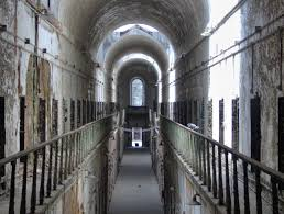 Eastern State Penitentiary Halloween Youtube by Geno U0027s Takes On Terror Behind The Walls Geno U0027s Steaks