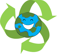 Reduce reuse recycle clipart club Clipartix