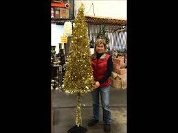 Crab Pot Christmas Trees by Christmas Collapsible Tree Youtube