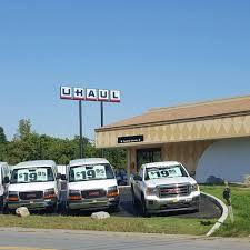 100 Truck Moving Rentals UHaul Storage Rental Cicero New York