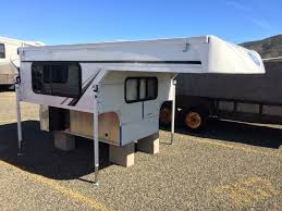 100 Slide In Truck Campers For Sale 2431 RV Trader