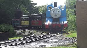 Thomas Halloween Adventures Dailymotion by Day 1 Of Day Out With Thomas At Tweetsie Railroad 2017 4k Youtube