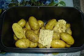 cuisiner des pommes de terre nouvelles pommes de terre nouvelles de noirmoutier aux gourmandises de steph
