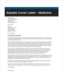Cover Letter For Student