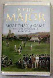 Image For More Than A Game The Story Of Crickets Early Years