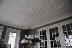 tin tile ceiling white tin ceiling1 home ideas