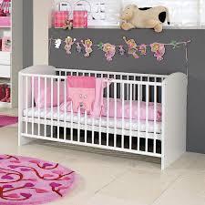 chambre bébé fille et gris chambre bebe fille deco 2 d233coration chambre denfant grise