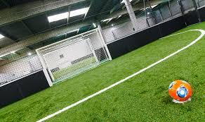 technique de foot en salle foot indoor bump eu friville