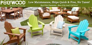 Premium Poly Patios Millersburg Oh by Buy Plastic Outdoor Furniture Polywood Outdoor Furniture Sale