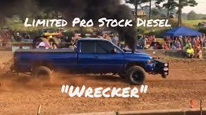 100 Pro Stock Truck Limited Diesel Wrecker YouTube Diesel