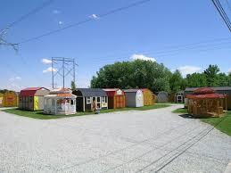 dq portable barns