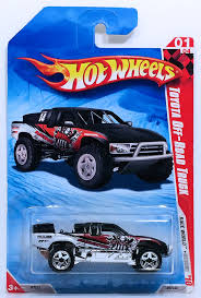 Toyota Off-Road Truck | Model Trucks | HobbyDB