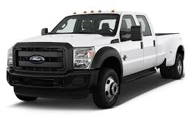 2012 Ford F-450 Reviews And Rating | Motortrend