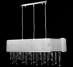 büro schreibwaren kristall decken esszimmer le länglich