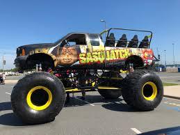 100 Trucks Are Us Charlotte Motor Speedway On Twitter The Monster Trucks Are Ready